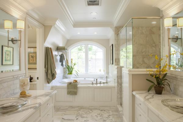 how-much-to-redo-a-bathroom-bathroom-traditional-with-amazing-bath-arched-window.jpg